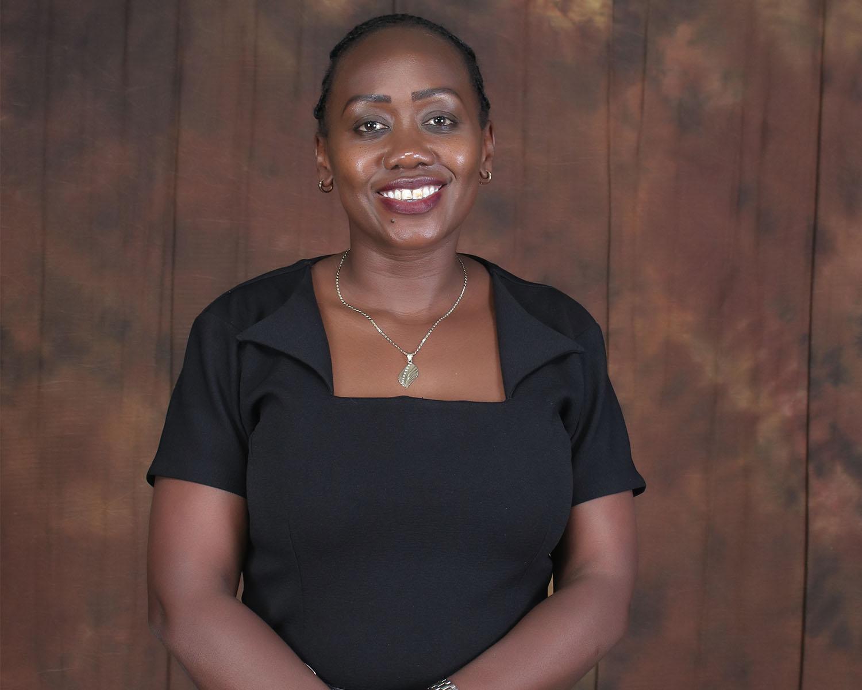 Juliet Owino